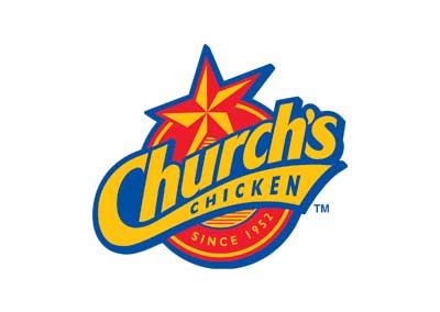 F-C31 CHURCH'S CHICKEN