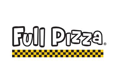 F-C28 | FULL PIZZA