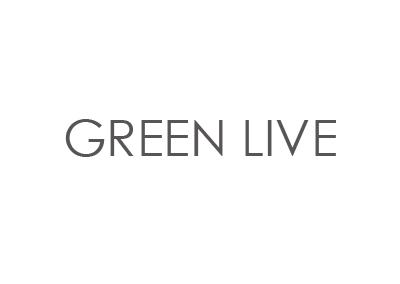 D-R20 | GREEN LIVE