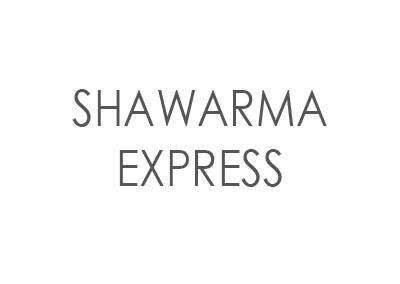 FERIA | SHAWARMA EXPRESS