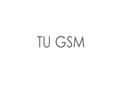 FERIA | TU GSM