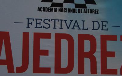 FESTIVAL DE AJEDREZ EN SAMBIL CARACAS