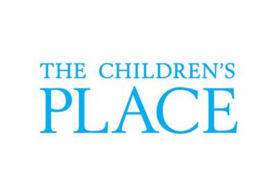 L-65 THE CHILDREN'S PLACE