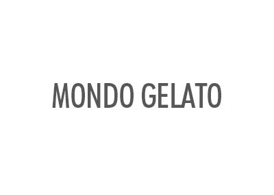 MONDO GELATO
