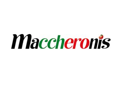 MACCHERONIS