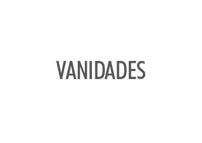 VANIDADES