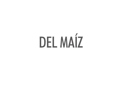 DEL MAIZ