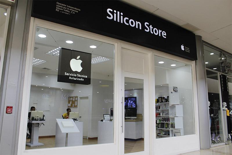 SILICON STORE