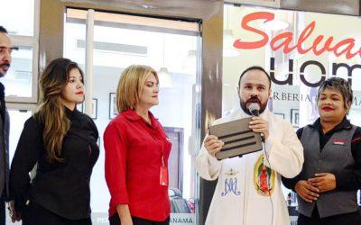 SALVADOR UOMO ABRIÓ SUS PUERTAS PARA HOMBRES VANGUARDISTAS